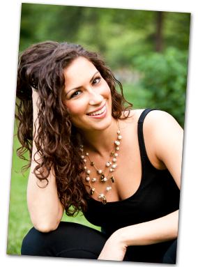 Stephanie Mansour, Chicago In-Home Personal Trainer, works to teach what to do when you want to lose weight.