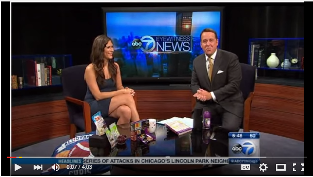 Tips on Getting Better Sleep As Seen on ABC Chicago
