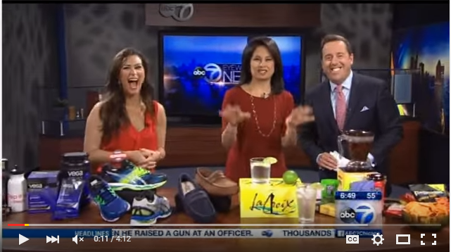 Healthy Father's Day Gifts As Seen on ABC Chicago