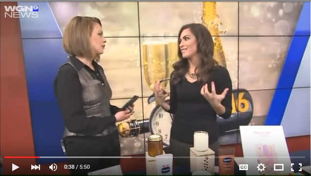Which Healthy Habit Is Better? As Seen on WGN TV
