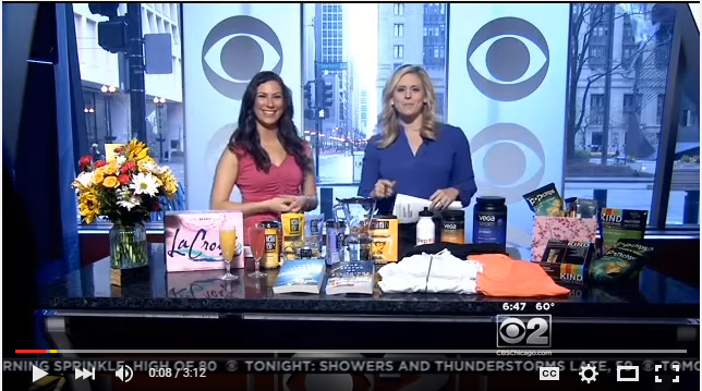 Mother's Day Gift Ideas As Seen on CBS Chicago