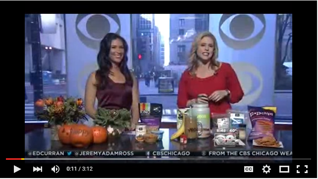 Easy Ways to Use Pumpkin As Seen on CBS Chicago