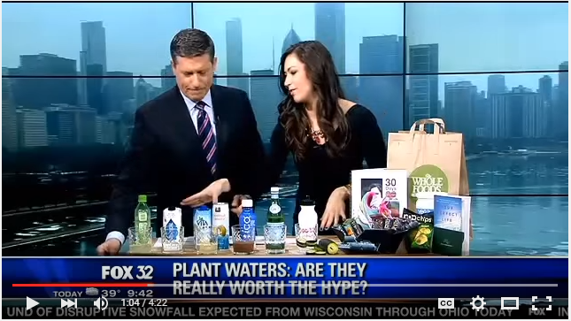Are Specialty Waters Worth the Hype? As Seen on Fox Chicago