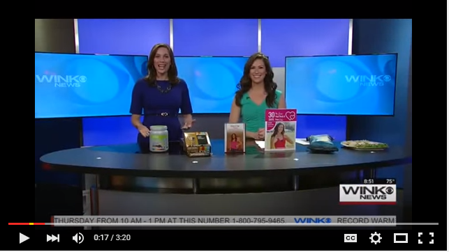 Weight Loss Solutions for the New Year As Seen on WINK TV