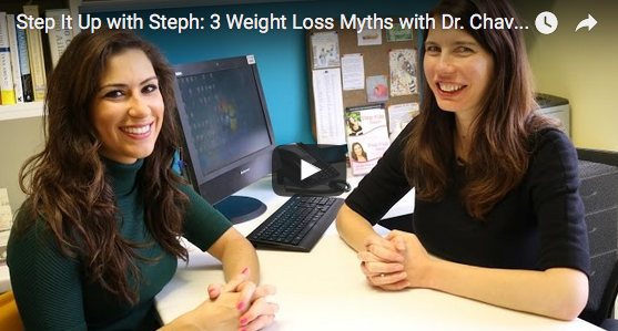 doctor of naturopathic medicine reveals weight loss myths