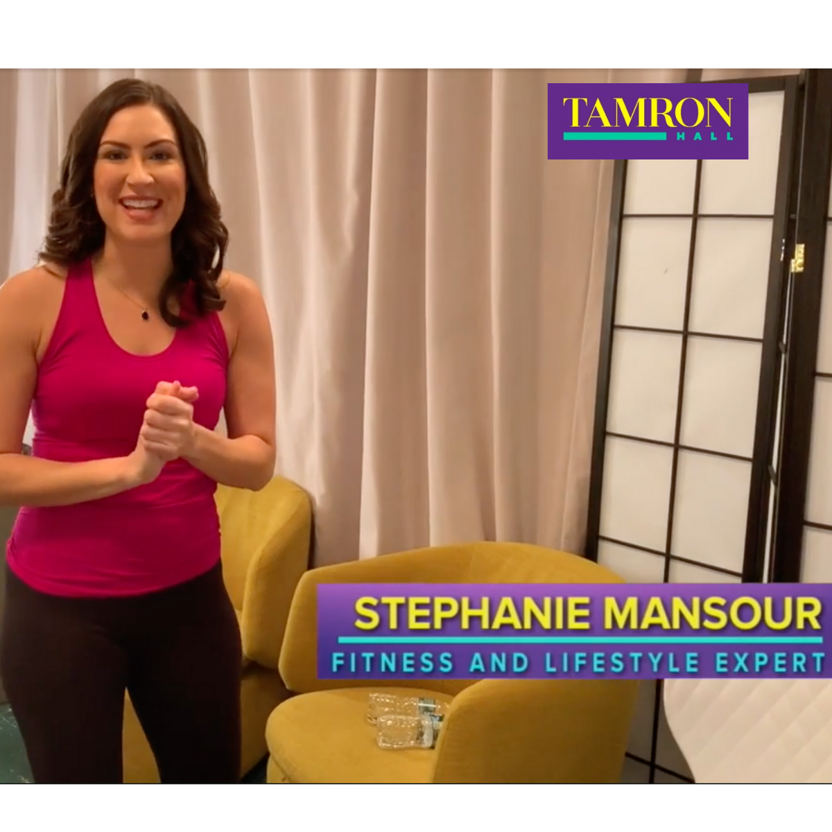 Xoxo,  -Steph  As aprivate weight loss coachand a private fitness coach for women, I specialize in helping successful women lose weight.  If you're looking for a life coach in Chicago and beyond, you've come to the right place! As a Certified Personal Trainer for Women and Certified Professional Life Coach in Chicago, I work with successful women across the country.  Here are a few more things that I do as being a weight loss consultant in Chicago: Weight Loss Nutrition (we work with a Doctor of Nutrition to assess all of our private weight loss clients), Health & Fitness Training in Chicago, and Fitness Training in Chicago. In addition, I do Corporate Wellness Training in Chicago, and I'm a Fitness Consultant in Chicago. If you're looking for a Health Trainer in Chicago, you've come to the right place! In addition, I am a Nutrition Expert in Chicago, and a Women's Weight Loss Coach in Chicago and beyond!  Even though I am based in Chicago, I work with women across the country! For more inspiration, join our FREE 21 Day Challenge atstepitupchallenge.com